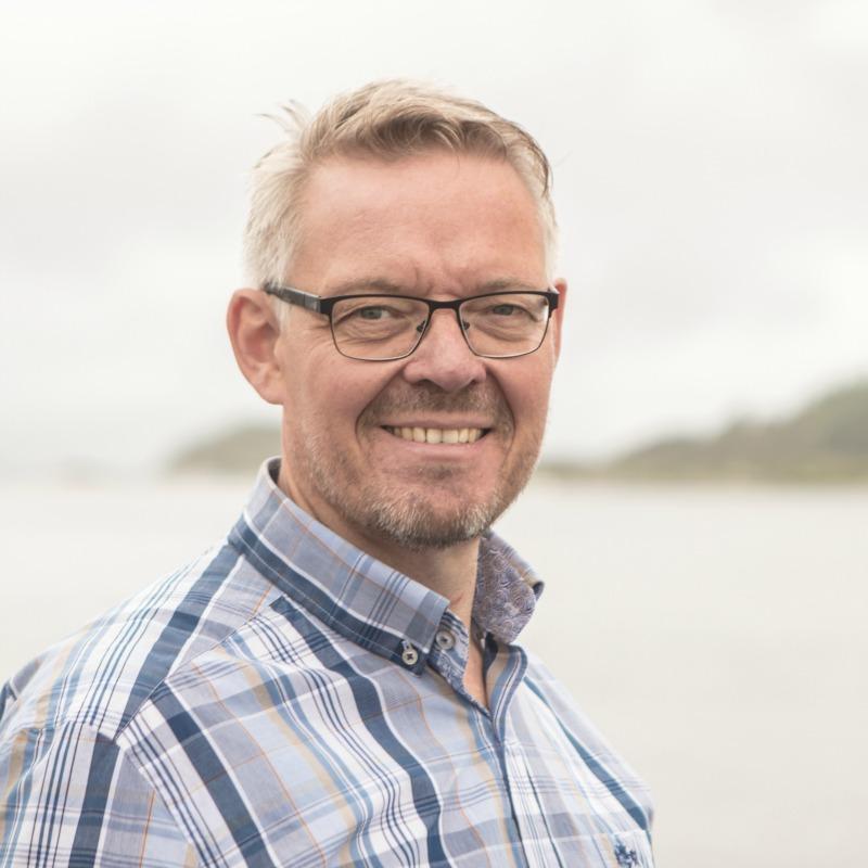 Knut Morten Ullaland